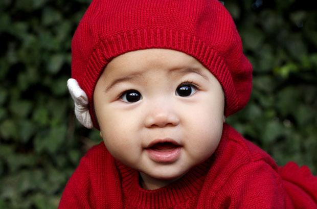 Vivian Liu Photography Services | Baby Photography