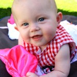 Vivian Liu Photography | Baby Photos 12