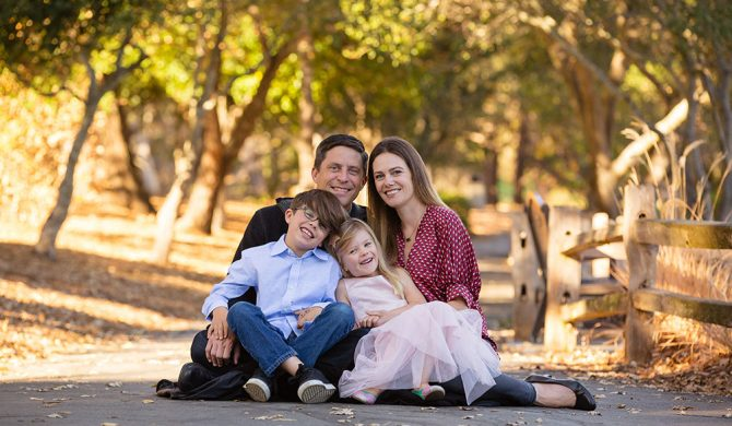 How to Prepare Your Family for a Successful Family Photo Session